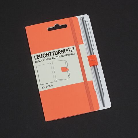 Pen Loop, Neon Orange