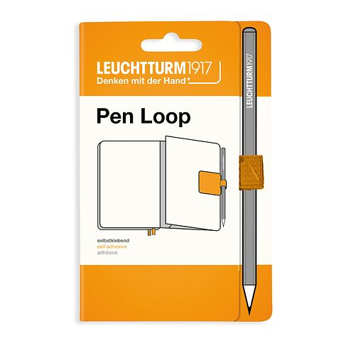 Pen Loop, Rising Sun