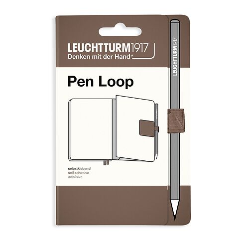 Pen Loop, Warm Earth