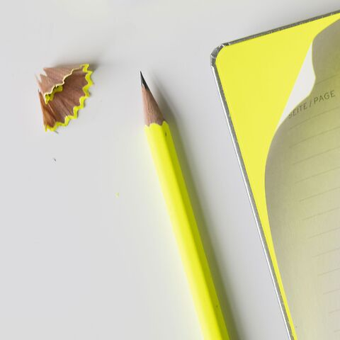 Pencil Neon! Edition