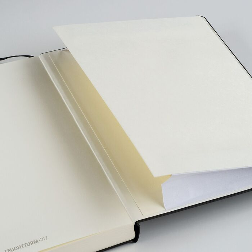 Reading Journal Ex Libris