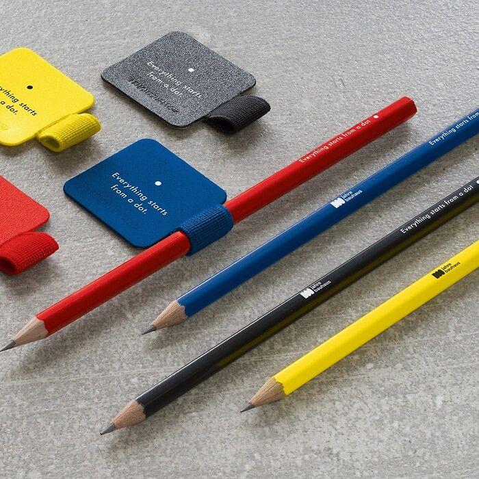 Pencil 100 Jahre Bauhaus